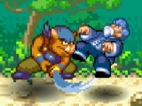 Play Dragon Ball Fierce Fighting 1.9 now