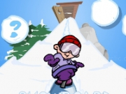 Play Snowboard Challenge now
