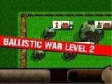 Play Ballistic war now