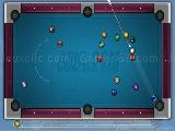 Play Speed pool billiards game online now