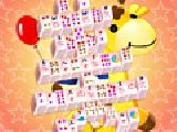 Jugar Toy collection mahjong