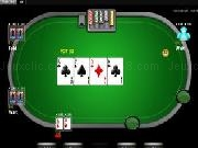Play Texas hold em online now