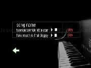 Play Piano hero now