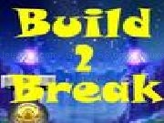 Jugar Build 2 break: a bricks breaking game