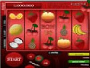 Play Fruit fiesta slotmachine now