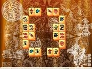 Jugar Indian tower mahjong