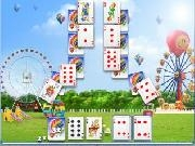 Play Weekend solitaire now