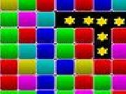 Jugar Bricks breaking game: classic high score version