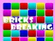 Fgs bricks breaking game (high score version)