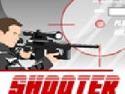 Jugar Shooter accuracy and speed