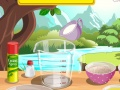 Play Monkey bread cooking now
