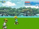 Play Zombie soccer now