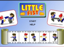 Play Little fist now