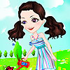 Play Jardinage pour fille now