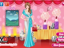 Play Celebrate in style dress up now