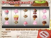 Play Sweet candys slotmachine now