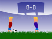 Play The super soccer game now
