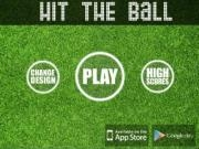 Play Hit the ball now