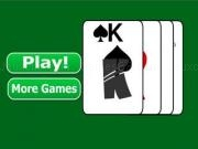 Play Solitaire freecell numbers now