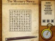 Play Mystery words now