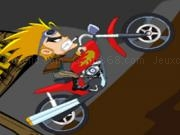 Play Crazy motorcycle 1 now