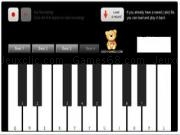 Play Recordable piano now