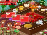 Play Sisi savory dishes now