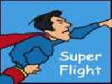 Play Superhero flight now