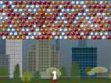Jugar Big city bubbleshooter