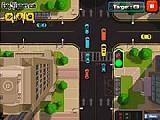 Play Traffic frenzy now