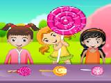 Play Kids lollipop stall now