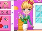 Jugar New city girl