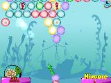 Jugar Undersea bubble shooter