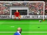 Play Free kick king 2 now