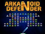 Play Arkanoid defender now