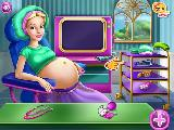 Play Barbie shopping now