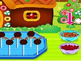 Jugar Cooking chocolate popsicle