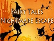 Jugar Fairy Tales Nightmare Escape