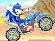 Play Sonic Rally now