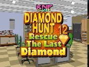 Jugar Knf Diamond Hunt 12  Rescue The Last Diamond