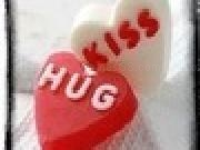 Play Hug and Kiss your Beloved one :) now
