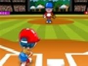 Play Ultimate Baseball now