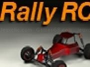 Play Kaamos Rally RC now