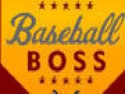 Play Baseball Boss Home Run Challenge now