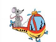 Jugar NSR Rat Escape now