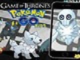 Jugar Pokemon of thrones go