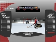 Play Xtreme hockey now