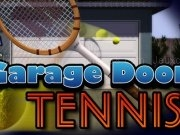 Play Garage tennis now