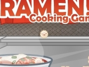 Play Ramen cooking game now