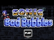 Sonic the hedgehog - Bad bubbles